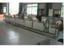 Automatic Roller Fixture Type Steel Cable Ultrasonic Cleaning Machine